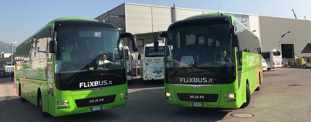 Partner Flixbus